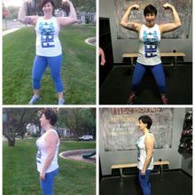 Lisa-Lisa-and-the-cult-jam.-This-little-bundle-of-joy-lost-23-pounds-and-24-inches-in-30-days.-Lisa,-you-are-the-best.