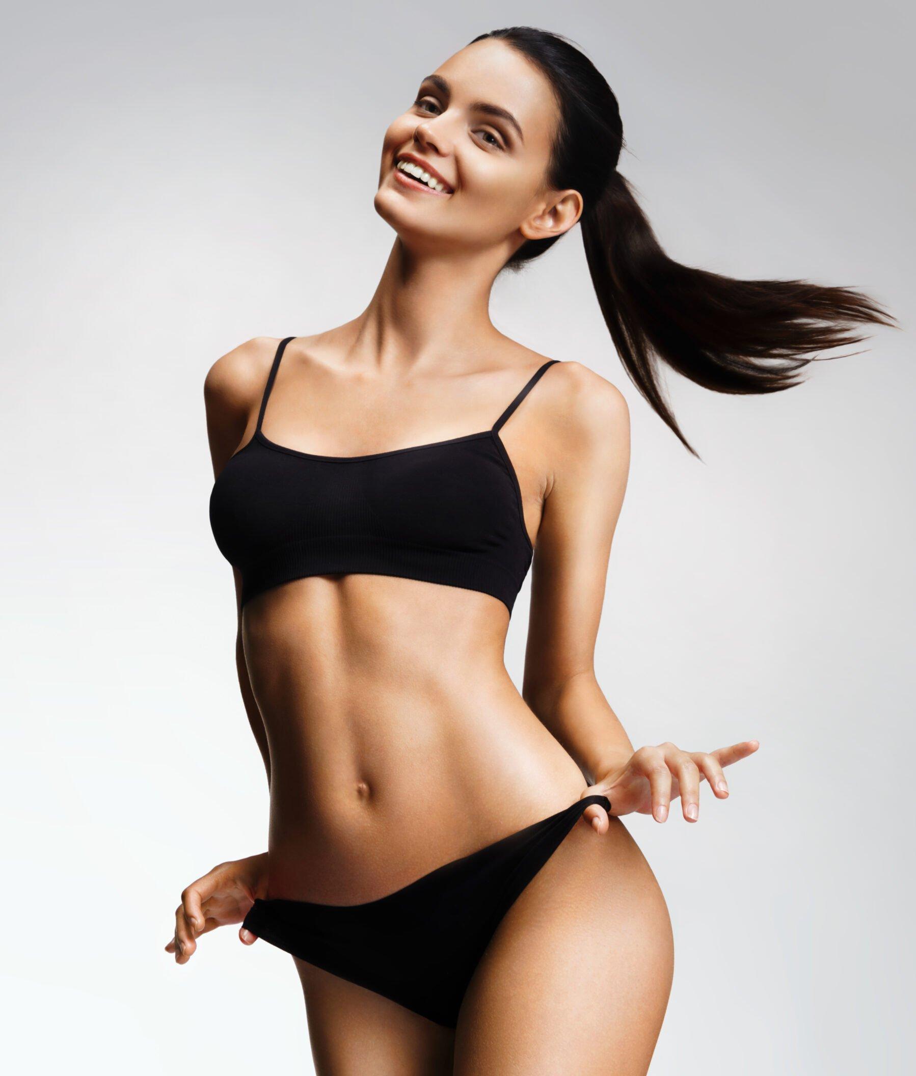 body tite lady